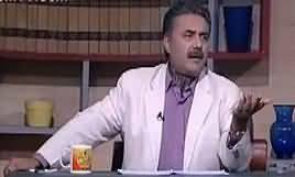 Khabardar with Aftab Iqbal (Comedy Show) – 7th January 2018