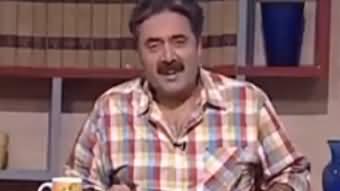 Khabardar With Aftab Iqbal (Comedy Show) - 7th July 2017