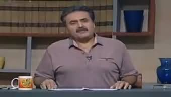 Khabardar with Aftab Iqbal (Comedy Show) – 9th September 2017