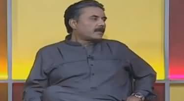 Khabardar with Aftab Iqbal (Dubai Special) - 16th September 2017