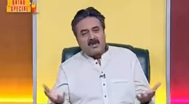 Khabardar With Aftab Iqbal (Dubai Special) - 18th August 2017