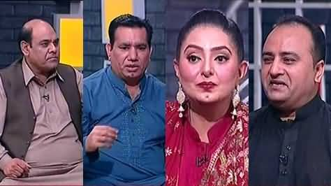 Khabardar with Aftab Iqbal (Eid Show) - 7th July 2016