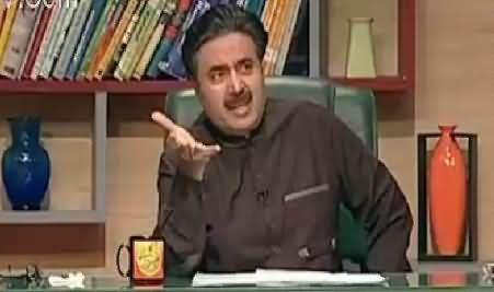 Khabardar with Aftab Iqbal on Express News – 11th February 2016