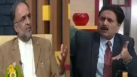 Khabardar with Aftab Iqbal on Express News – 15th November 2015