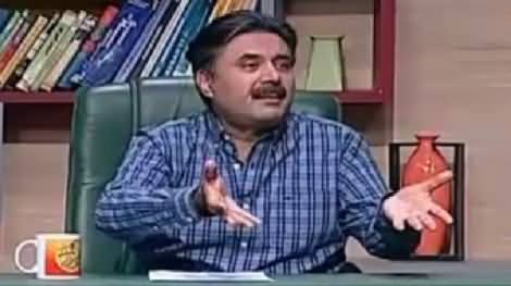 Khabardar with Aftab Iqbal on Express News – 16th April 2016