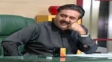 Khabardar With Aftab Iqbal on Express News – 16th January 2016
