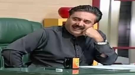 Khabardar With Aftab Iqbal on Express News – 16th January 2016