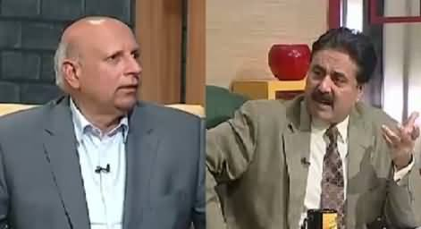 Khabardar with Aftab Iqbal on Express News – 18th December 2015