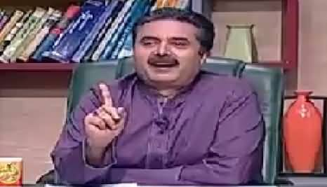 Khabardar with Aftab Iqbal on Express News – 1st May 2016