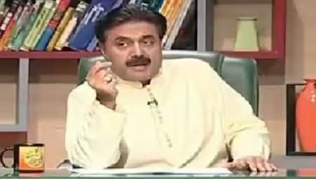 Khabardar with Aftab Iqbal on Express News – 20th December 2015