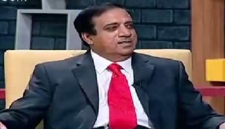 Khabardar with Aftab Iqbal on Express News – 20th March 2016