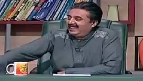Khabardar with Aftab Iqbal on Express News – 21st April 2016