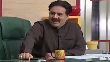 Khabardar with Aftab Iqbal on Express News – 21st November 2015