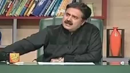 Khabardar with Aftab Iqbal on Express News – 26th December 2015