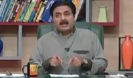 Khabardar with Aftab Iqbal on Express News – 26th November 2015