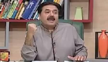 Khabardar with Aftab Iqbal on Express News – 27th November 2015