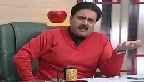 Khabardar with Aftab Iqbal on Express News – 28th November 2015
