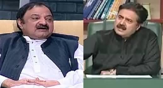 Khabardar With Aftab Iqbal on Express News – 29th April 2016