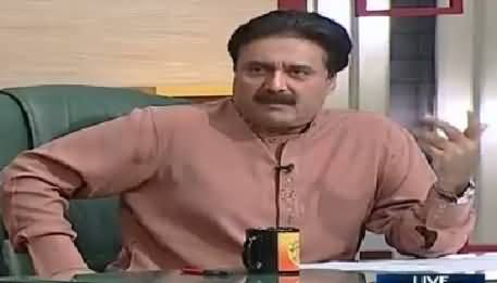 Khabardar with Aftab Iqbal on Express News – 29th November 2015