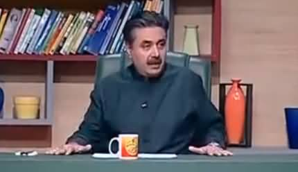 Khabardar with Aftab Iqbal (Comedy Show) - 2nd June 2016