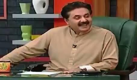 Khabardar with Aftab Iqbal on Express News – 2nd October 2015