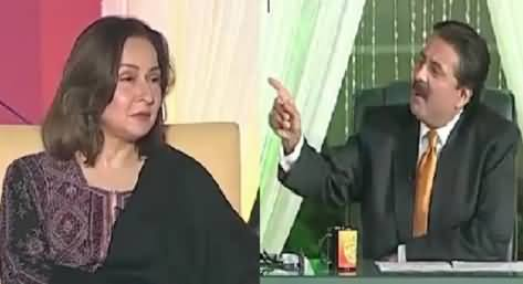 Khabardar with Aftab Iqbal on Express News – 31st December 2015