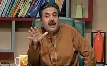 Khabardar with Aftab Iqbal on Express News – 3rd March 2016