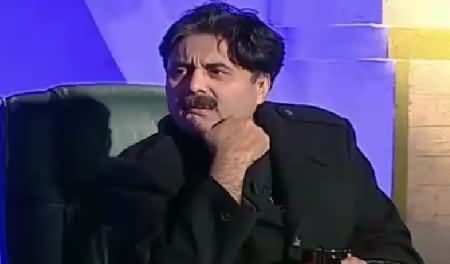 Khabardar with Aftab Iqbal on Express News – 4th February 2016