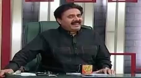 Khabardar with Aftab Iqbal on Express News – 4th October 2015