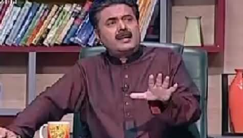 Khabardar with Aftab Iqbal on Express News – 5th May 2016