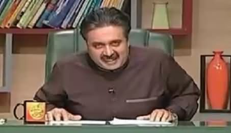 Khabardar with Aftab Iqbal on Express News – 6th February 2016