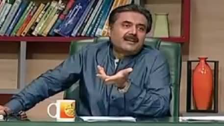 Khabardar with Aftab Iqbal on Express News – 6th March 2016