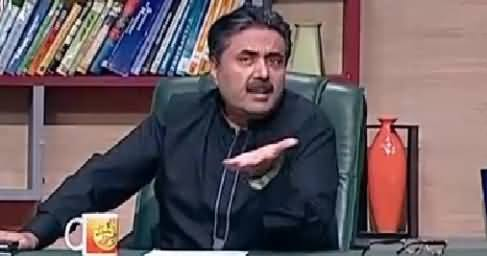 Khabardar with Aftab Iqbal on Express News – 6th May 2016
