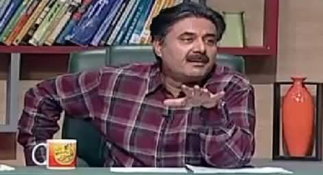 Khabardar with Aftab Iqbal on Express News – 8th April 2016