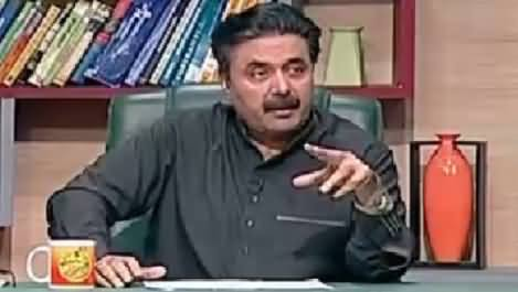 Khabardar with Aftab Iqbal on Express News – 9th April 2016