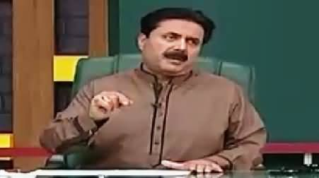 Khabardar with Aftab Iqbal on Express News – 9th October 2015