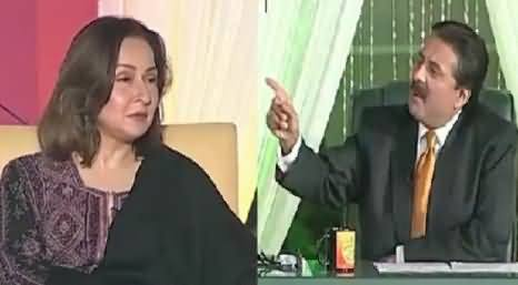 Khabardar with Aftab Iqbal on Express News (Part-2) – 3rd January 2016