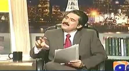 Khabarnaak (Afat Iqbal Dummy) – 1st March 2014