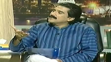 Khabarnaak (Aftab Iqbal Dummy As Afat Iqbal) – 19th July 2014