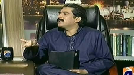 Khabarnaak (Aftab Iqbal Dummy As Afat Iqbal) – 28th November 2014