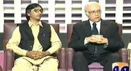 Khabarnaak (Ahmad Raza Kasuri Dummy With A Journalist) – 2nd February 2014