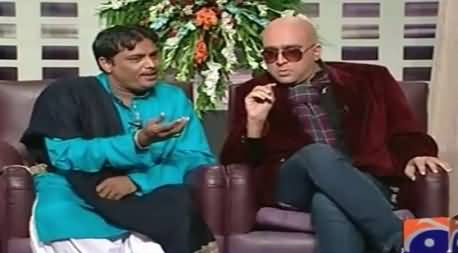 Khabarnaak (Ali Azmat Dummy) – 25th September 2015