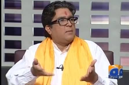 Khabarnaak (Amir Khan & Raj Thackeray Dummy) – 3rd December 2015