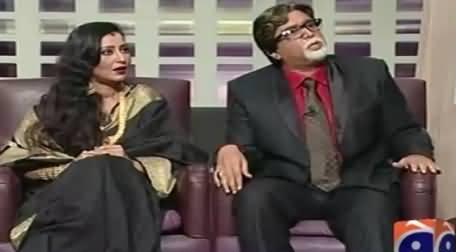 Khabarnaak (Amitabh Bachchan Dummy) – 18th September 2015