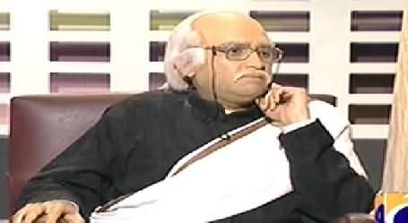 Khabarnaak (Anwar Maqsood Dummy) – 20th December 2013