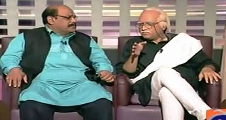 Khabarnaak (Anwar Maqsood Dummy) – 23rd May 2015