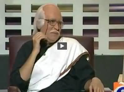 Khabarnaak (Anwar Maqsood Dummy) - 9th March 2014