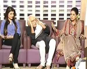 Khabarnaak (Anwar Maqsood Dummy with Two Actresses) – 21st September 2013