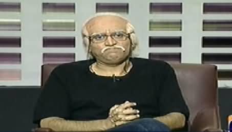 Khabarnaak (Anwar Maqsood's Dummy) – 2nd August 2014