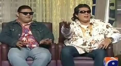 Khabarnaak (Bappi Lahiri & Adnan Sami) – 9th January 2016